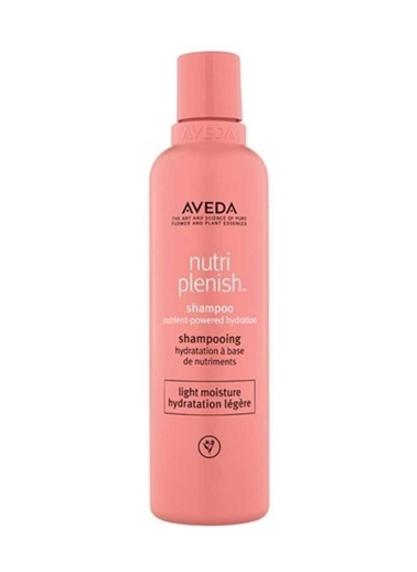 Aveda Aveda Nutriplenish Shampoo Light Mouisture Hafif Nem 250 Ml Renksiz